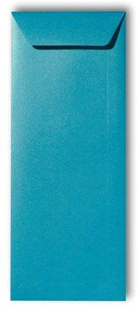 Envelop 12,5 x 31,2 cm Metallic Curacao