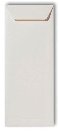 Envelop 12,5 x 31,2 cm Metallic Ivory
