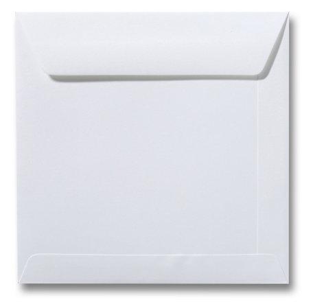 Envelop 17 x 17 cm Gebroken wit