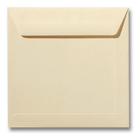 Envelop 22 x 22 cm Chamois