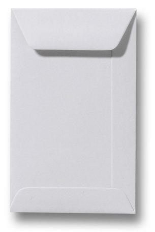 Envelop 6,5 x 10,5 cm Dolfijngrijs
