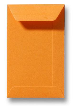 Envelop 6,5 x 10,5 cm Feloranje