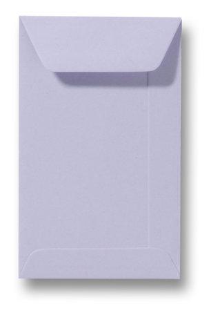 Envelop 6,5 x 10,5 cm Lavendel