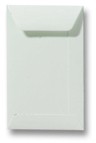Envelop 6,5 x 10,5 cm Lichtgroen