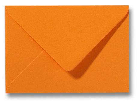 Envelop 8 x 11,4 cm Feloranje