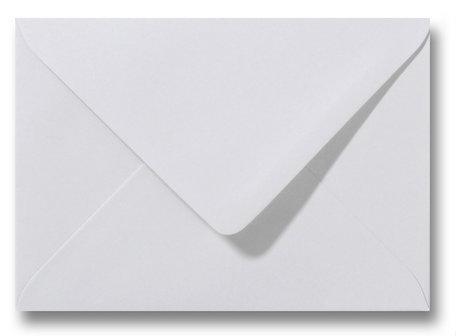 Envelop 9 x 14 cm Dolfijngrijs
