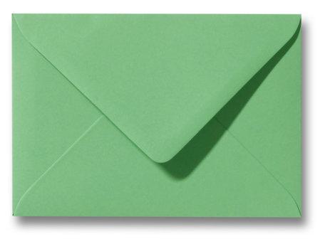 Envelop 11 x 15,6 cm Weidegroen