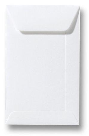 Envelop 6,5 x 10,5 cm Gebroken wit