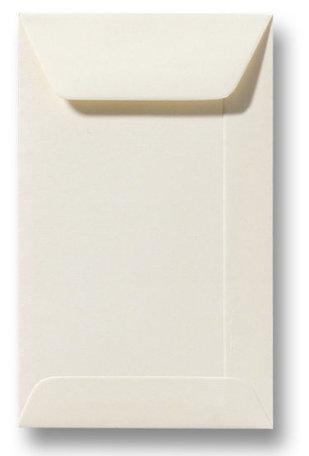 Envelop 6,5 x 10,5 cm Ivoor