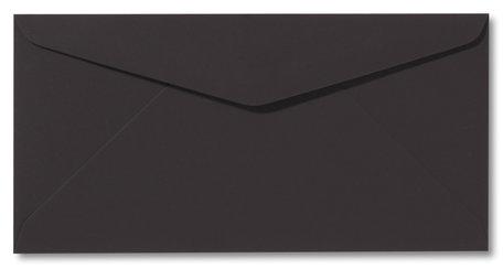 Envelop 11 x 22 cm Softskin Mokka