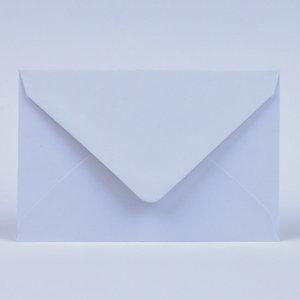 Envelop 9,4 x 14,3 cm Wit