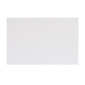Vel A4 Metallic White