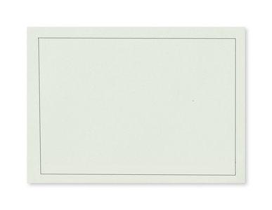 Rouw envelop 15.6 x 22 cm Lichtgroen