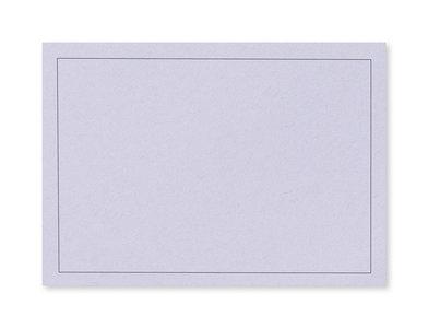 Rouw envelop 15,6 x 22 cm Lavendel