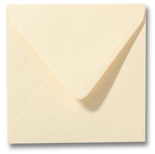 Envelop 12 x 12 cm Chamois