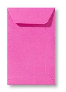 Envelop 6,5 x 10,5 cm Knalroze