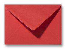 Envelop 11,4 x 16,2 cm Pioenrood