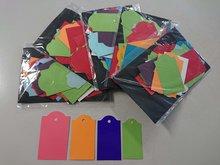 Multicolour (Cadeau)Labels