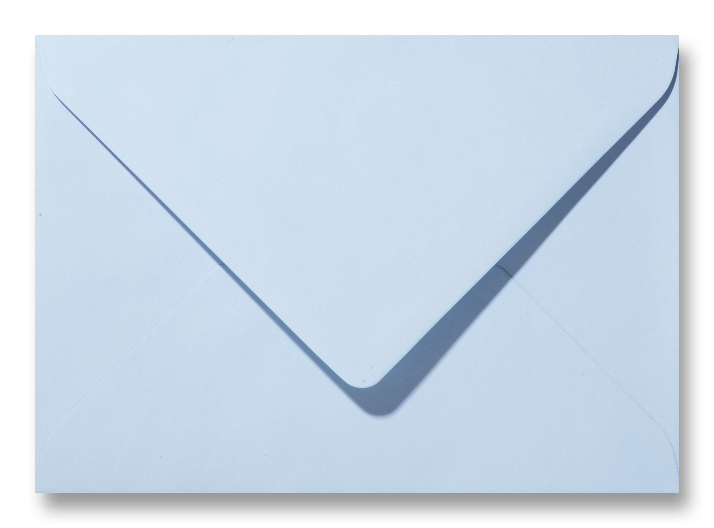 Envelop-12-x-18-cm-Lichtblauw